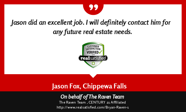 Western Wisconsin Real Estate | Bryan Raven and Associates